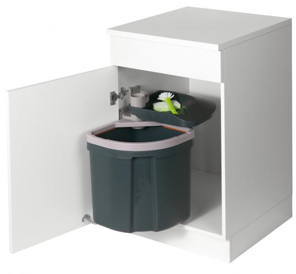 Naber, 8011030, Müllex EURO FLEXX, Müllsortierung, Abfallsammler, Erkelenz